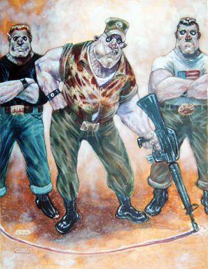 Border Militia