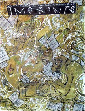 Imprints (cover)