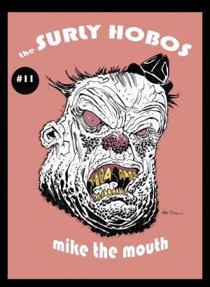 Surly Hobo (Mike the mouth)