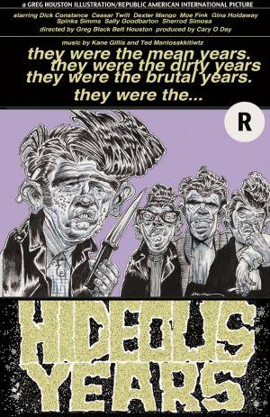 Hideous Years