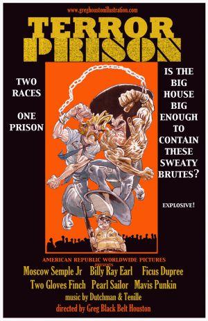 Terror Prison
