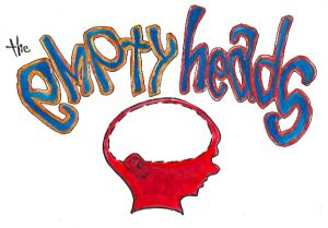 Empty Heads (logo)