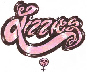 Lizzies (logo)