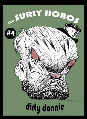 Surly Hobo (dirty donnie)