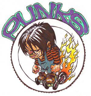 Punks (logo)