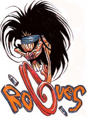 Rogues (logo)