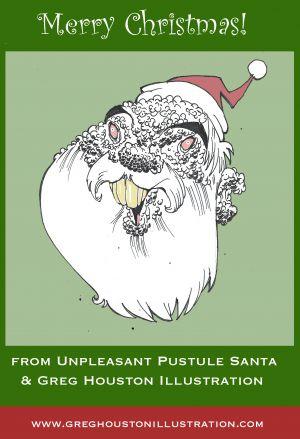 Christmas Mailer